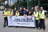 TOUR FOR KIDS 2012